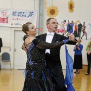 Gerhard und Helga Witter